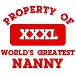 Property of Nanny