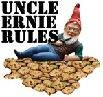 Gnomes and Cookies