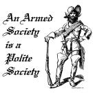 An Armed Society