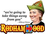 Rodham Hood