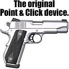 Original Point & Click Device