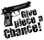 Give Piece a Chance II