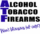 ATF Who's Bringing Chips?