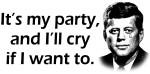 Kennedy - I'll Cry