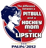 Pitbull Quote - Palin 2012