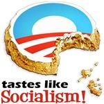 Tastes Like Socialism