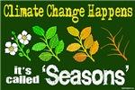 Climate Change Happens