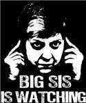 Big Sis Watching