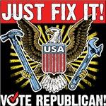 Just Fix It!