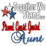 Coast Guard Aunt