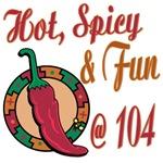 Hot N Spicy 104th