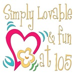 Lovable 105th