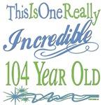 Incredible 104th