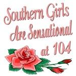 Sensational 104th