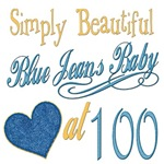 Blue Jeans 100th