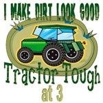 Tractor Tough 3rd