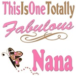 Totally Fabulous Nana