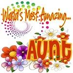 World's Amazing Aunt