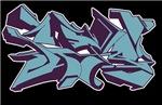 Grafstyle blue