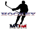 US Hockey Mom