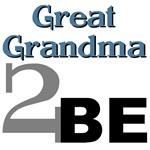 Great Grandma 2 Be
