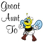 Great Aunt To Bee