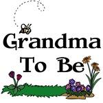 Garden Grandma To Be