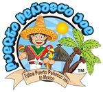 Puerto Penasco Joe For Kids