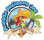 Joe's Friendly Parrot Design