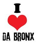 I Heart Da Bronx