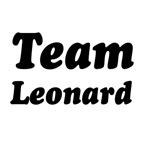 Team Leonard 1