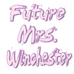 Future Mrs. Winchester 4