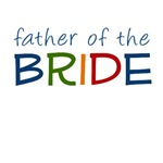 Father of the Bride Rainbow