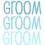 Groom Groom Groom