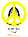 Smile for Peace