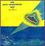 Anti-Gravitation Ray