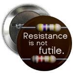 Resistor Art