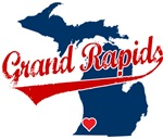 Grand Rapids, where the heart is