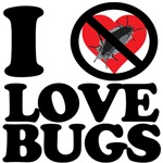 i hate lovebugs