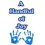A Handful of Joy baby boy girl