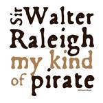 Elizabethan Pirates T-shirts & Gifts