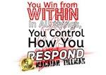 How You Respond