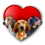 St Valentine's Hounds