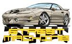 Classic & New Pontiac Trans AM & Firebird