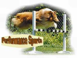Dog Performance Sports