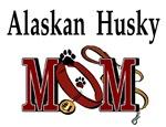 Alaskan Husky Mom
