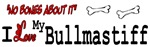 Bullmastiff Gifts