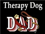 Therapy Dog Dad