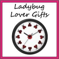 Ladybug Lover Gifts