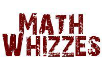 Math Whizzes